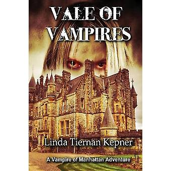 Vale of Vampires by Kepner & Linda Tiernan