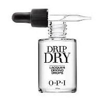 Opi Drip Dry Lacquer Drying Drops 30ml