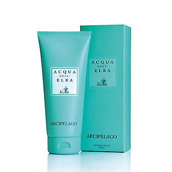 Acqua Dell'Elba Arcipelago Douchegel voor dames 200 ml