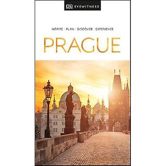 DK Eyewitness Prague - 2020 (Travel Guide) by DK Eyewitness - 97802413