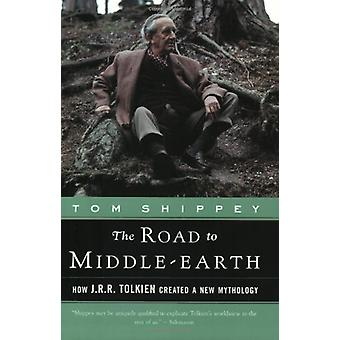 The Road to Middle-Earth - [How J.R.R. Tolken Created a New Mythology]