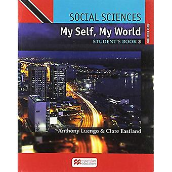 Social Sciences for Trinidad and Tobago 2nd Edition Student's Book 3