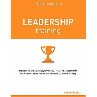 Leadership Training by Lou Russell - 9781562869663 Book