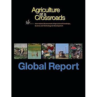 International Assessment of Agricultural Science and Technology für D