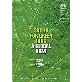 Skills for Green Jobs - A Global View by Olga Strietska-Ilina - Christ