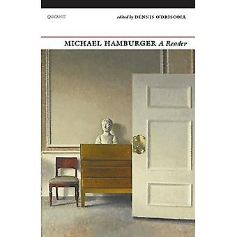 A Michael Hamburger Reader