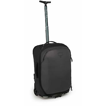 Osprey Rolling Transporter Carry-On 38 Luggage - Black
