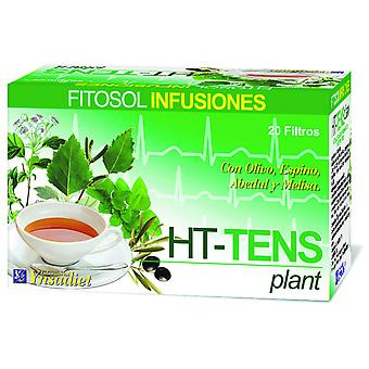 Ynsadiet Tens infusion Ht