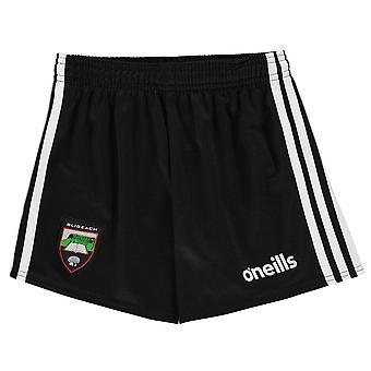 ONeills Boys Sligo Mourne Replica Shorts