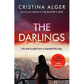 The Darlings av Cristina Alger - 9781529351767 Bok
