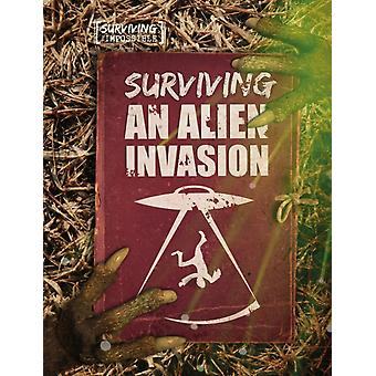 Surviving an Alien Invasion by Charlie Ogden