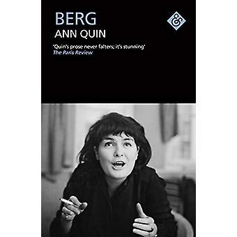 Berg by Ann Quin - 9781911508540 Book