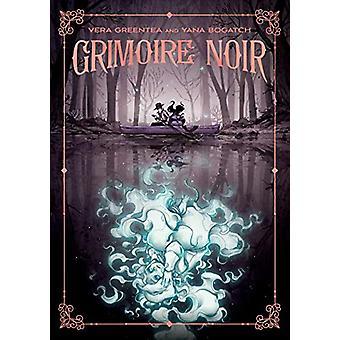 Grimoire Noir by Grimoire Noir - 9781626725980 Book