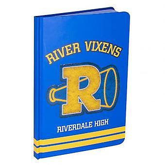 Riverdale Notebook River Vixens