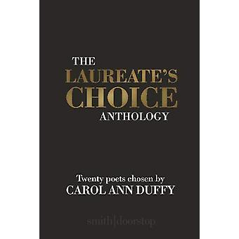The Laureate's Choice Anthology by Carol Ann Duffy - 9781912196760 Bo