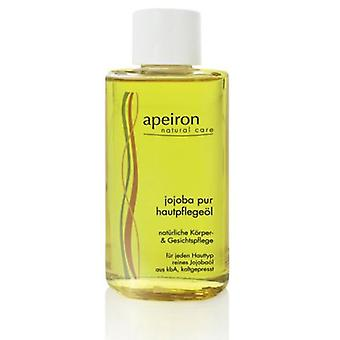 Apeiron Pure Jojoba Oil 100 ml