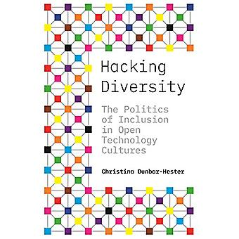 Hacking Diversity - The Politics of Inclusion in Open Technology Cultu