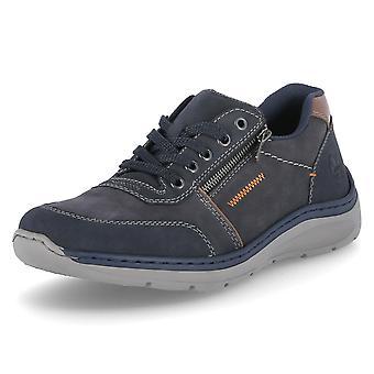 Rieker B890915 אוניברסלי כל השנה נעליים גברים