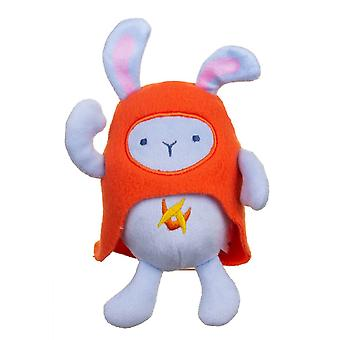 bing hoppity voosh soft toy 18cm suitable from birth