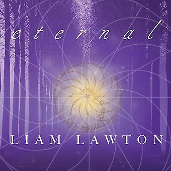 Lawton, Liam / Desilva, Chris - Eternal [CD] USA import