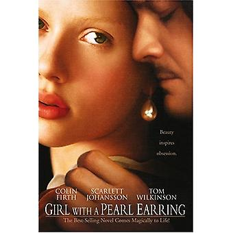 Girl with a Pearl Earring [DVD] USA import