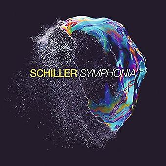 Schiller - importer des USA Symphonia [CD]