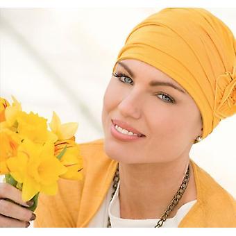 Chapéu de Quimioterapia - Prímula