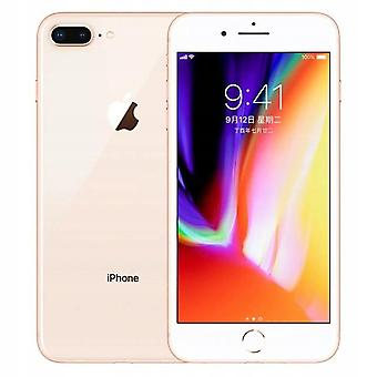 iPhone 8 plus 256GB gold smartphone