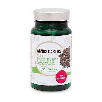 Agnus Castus Plus 60 capsules