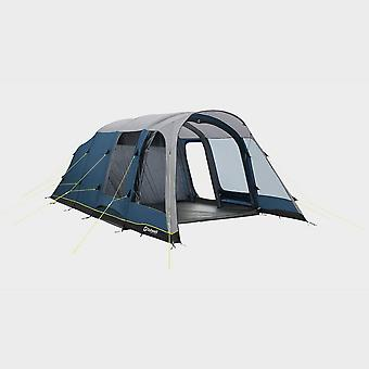 Outwell Douglas 5A Inflatable Family Tent Blue