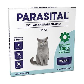 Parasital Cats Antiparasitic Collar 1 unit