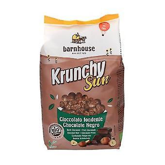 Muesli Krunchy Søn Choco Hasselnød 375 g