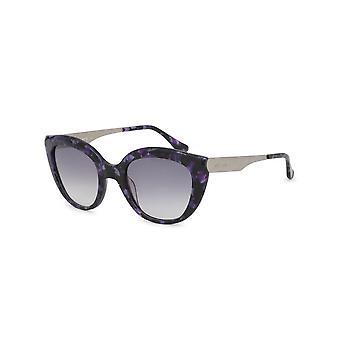Italia Independent - Accessories - Sunglasses - 0805_013_ACE - Ladies - black,mediumslateblue