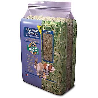 Alfalfa Re Avena Grano & Orzo Fieno - 4.5kg