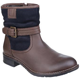 Fleet & Foster Women's Rende Ladies Ankle Boot 24257-39989