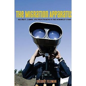 The Migration Apparatus by Feldman & Gregory
