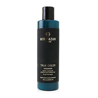 Rita Hazan True Color Shampoo (For All Hair Types) 250ml/8.5oz