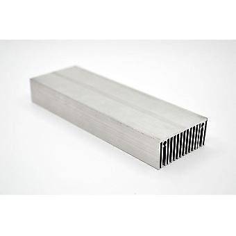 High Power Led Aluminum Heatsink Radiator- And Heat Sink