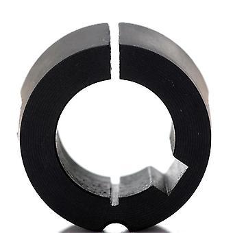 1008 تفتق قفل بوشينج 8-25mm القطر تتحمل اثنين من مسامير مجموعة وشملت الأسود Phosphating السطح