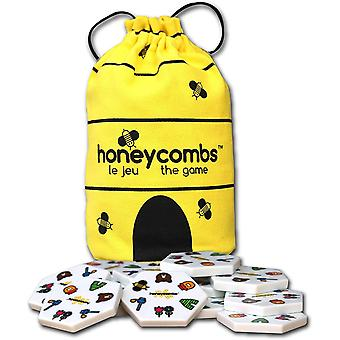 Jeu de tuiles honeycombs
