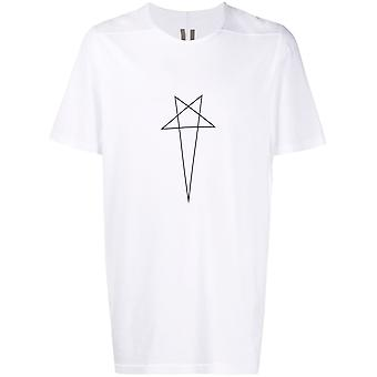 DRKSHDW Boxy Fit Star Level Tee T-Shirt