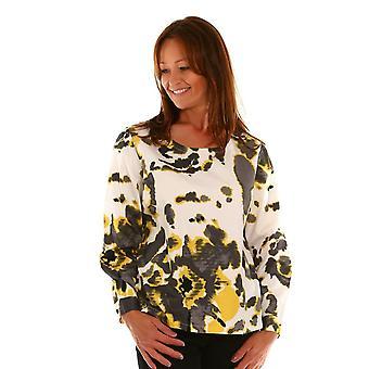 MASAI CLOTHING Masai Yellow Blouse Bebbe 1001744