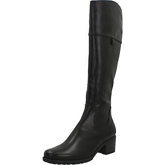 Regarde Le Ciel Boots Zoya135411 Couleur Noir