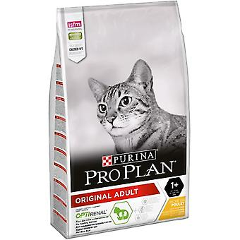 Pro Plan Adult Chicken and Rice (Cats , Cat Food , Dry Food)