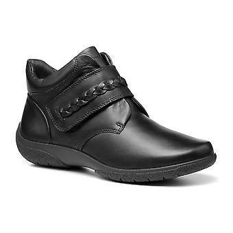 Hotter Women's Daydream II Extra Wide Touch Fasten Ankle Boots