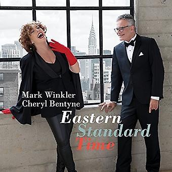Eastern Standard Time [CD] VS import
