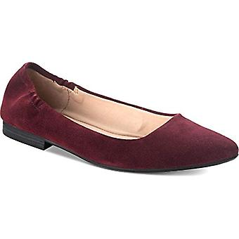 American Rag Womens Jilly Suede Slip On Flats
