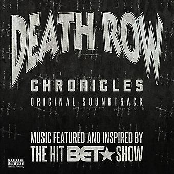 Death Row Presents - Playlist [CD] USA import