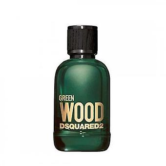 Dsquared2 Green Wood Pour Homme Eau de toilette spray 50 ml