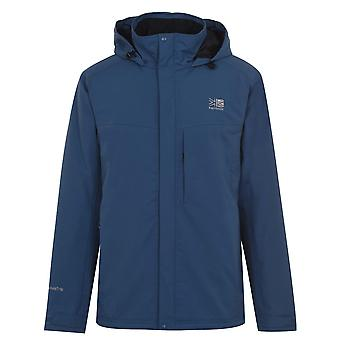 Karrimor Boys Padded Jacket Junior Insulated Long Sleeve Pockets Outerwear Top